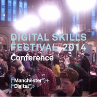 Digital Skills Festival 2014 - CONFERENCE Delegate...