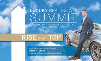 2014 Luxury Real Estate Summit with Josh Altman of...