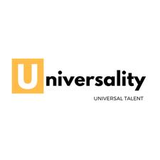 Universality Talent logo