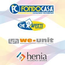 Gruppo Fondocasa S.p.A. logo