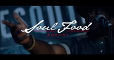 Soul Food Poetry logo