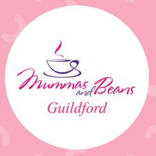 Mummas and Beans Guildford logo