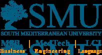 South Mediterranean University : MSB - MedTech - LCI logo