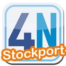 4NStockport logo