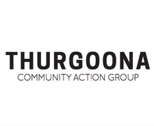 Thurgoona Community Action Group logo