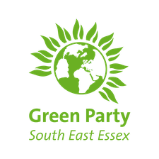 South East Essex Green Party logo