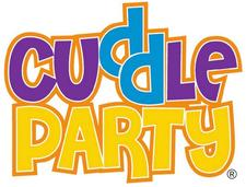 Cuddle Party Stockholm logo