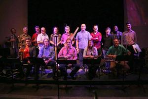 Sam Rivers Rejuvenation Orchestra