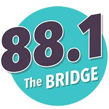 88.1 The Bridge logo