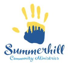 Summerhill Community Ministries logo