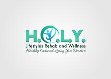 H.O.L.Y. Lifestyles Rehab and Wellness, LLC logo