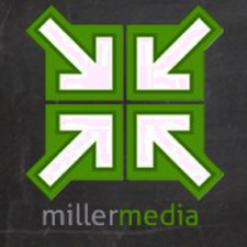 GOOGLE  | Miller Media  logo