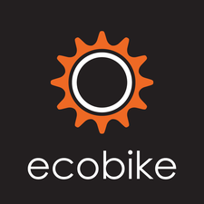 EcoBike - Bike Hire & Tours, Rome logo