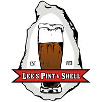 Lee's Pint & Shell logo