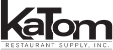 KaTom Restaurant Supply, INC logo