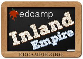 EDcamp Inland Empire 2014