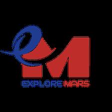 Explore Mars Inc. logo