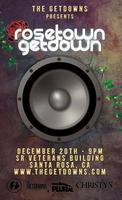 Rosetown Getdown