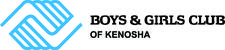 Boys & Girls Club of Kenosha logo