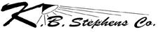 KB Stephens logo