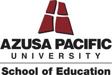 Azusa Pacific University - School of Education logo