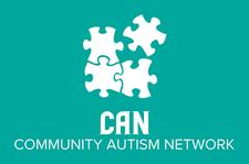 Community Autism Network logo