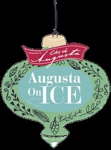 Augusta on Ice logo