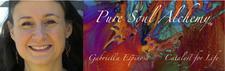 Pure Soul Alchemy logo