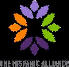 Entrepreneurs Foundation, Capital Factory & The Hispanic Alliance logo