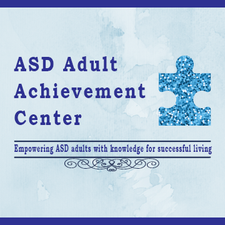 ASD Achievement logo