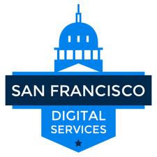 San Francisco Digital Services logo
