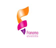 Franomo Events logo