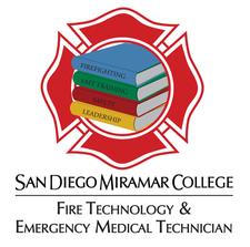 Miramar College  logo