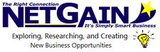 Netgain for Small Business Start Ups logo