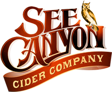 See Canyon Cider Company logo