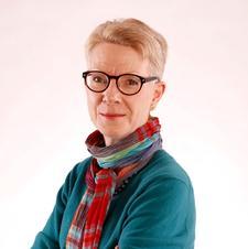 Jane Cooper, Cara Gilbertson-Boese and Joanne Moorcroft logo
