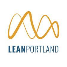 Lean Portland logo