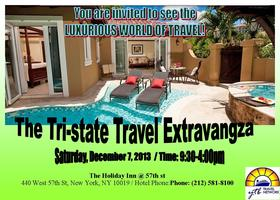 Tri-State Travel Holiday Extravaganza