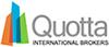 Romy Elejalde - Quotta International Broker  logo