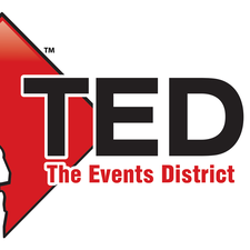 The Events District logo
