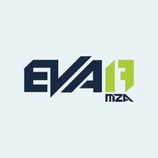 EVA MENDOZA logo