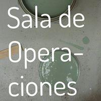Operating Room - Creative Studio logo