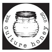 Culture Honey & Hope Publishing House logo
