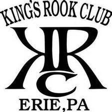 King's Rook Club logo