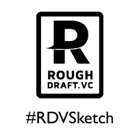 #RDVSketch: Raising Your First Round of Funding