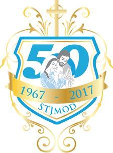 St. Joseph's Catholic Church logo