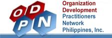 Organization Development Practitioners' Network Philippines logo