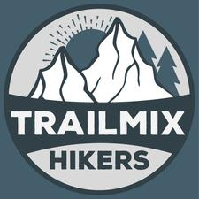 Trailmix Hikers logo