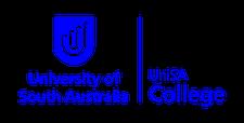 UniSA College logo