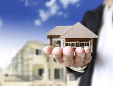Beautiful Homes Real Estate logo